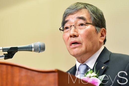 윤석헌 금융감독원장/사진=임한별 기자