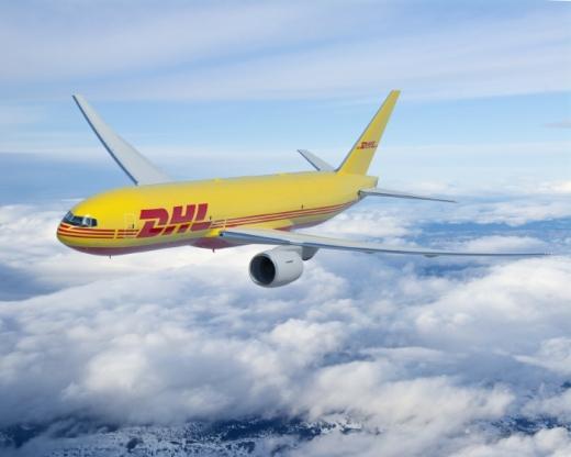 DHL 익스프레스, 글로벌 네트워크 강화 위해 보잉 777 화물기 14대 발주 /사진=DHL 제공