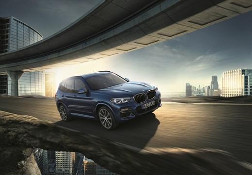 BMW X3 /사진=BMW 제공