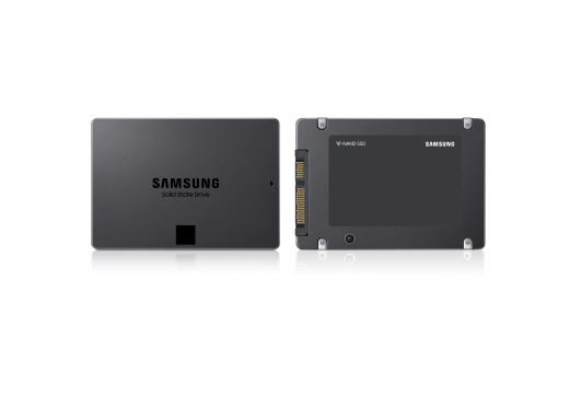 삼성전자 4TB QLC SSD /사진=삼성전자