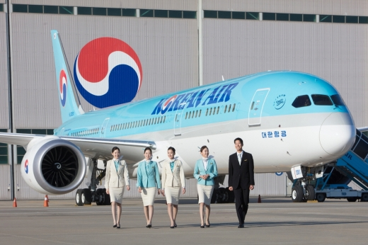 보잉 787-9 /사진=대한항공 제공