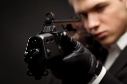 미국 시카고서 동시다발 총격사건이 일어나 26명이 총상을 입었다. /사진=이미지투데이