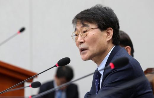 장하성 청와대 정책실장. /사진=뉴시스 홍효식 기자
