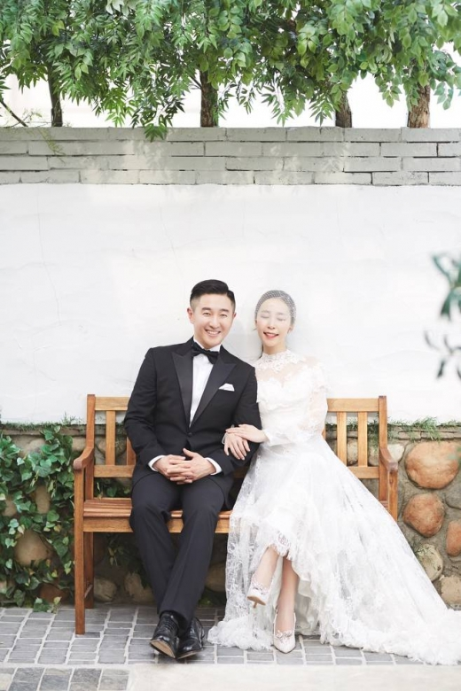 안일권 신부공개. /사진=해피메리드컴퍼니, 무이스튜디오, 모니카블랑쉬, 웨딩디렉터봉드
