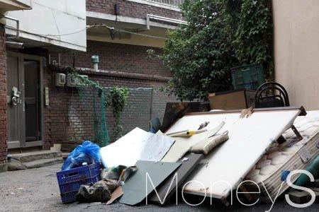 """[르포] 시간당 70㎜ 폭우 쏟아진 광주… """"오메, 이제 그만 와야 되는디"""""""