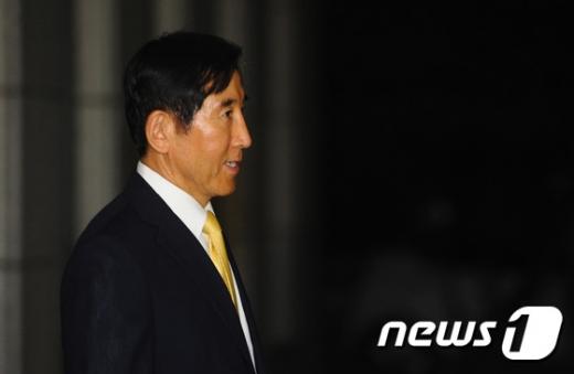 """[조현오 경찰소환] """"허위사실에 대응하라고 지시했다""""(속보)"""