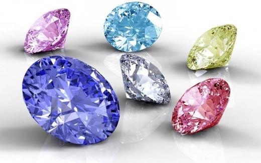 양식 다이아몬드 이미지. / 사진=한극M&A센터