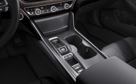 Accord Turbo Sport 자동 10단 변속기 /사진=혼다 제공
