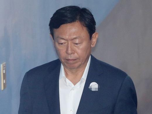 신동빈 롯데그룹 회장. /사진=뉴스1
