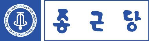 종근당, 2세대 빈혈 치료제 바이오시밀러 일본 제조판매 승인 신청