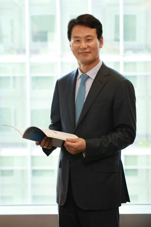 박천웅 이스트스프링자산운용코리아 대표이사 /사진=이스트스프링자산운용