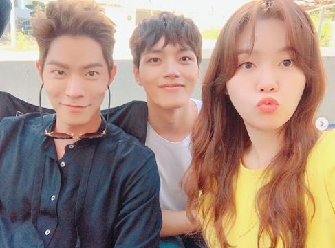 /사진=홍종현 인스타그램