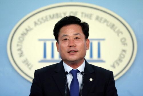 더불어민주당 송갑석 의원(광주서구갑)