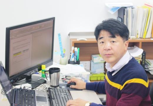 기업서비스연구소 김동욱 대표
