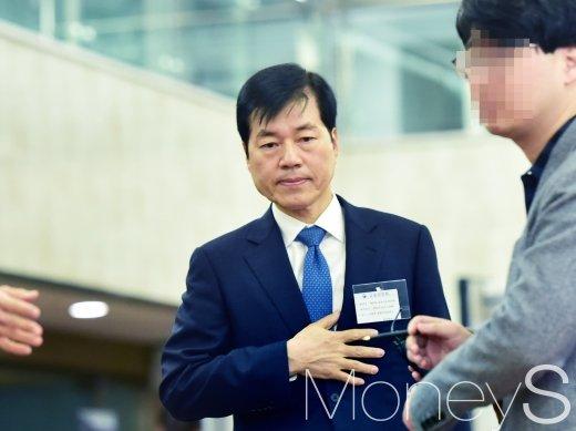 김태한 삼성바이오로직스 대표이사 /사진=임한별 기자