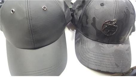 듀카이프 & NBA 마스크 앞면과 뒷면 전체 디자인/사진=한세엠케이