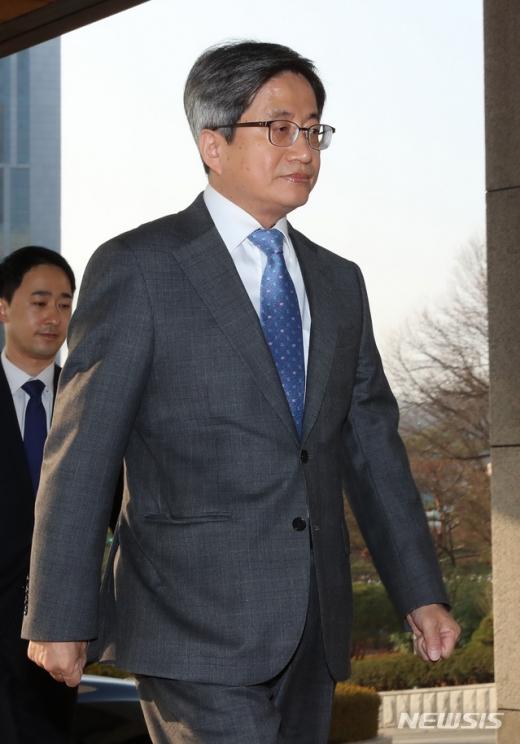 김명수 대법원장. /사진=뉴시스