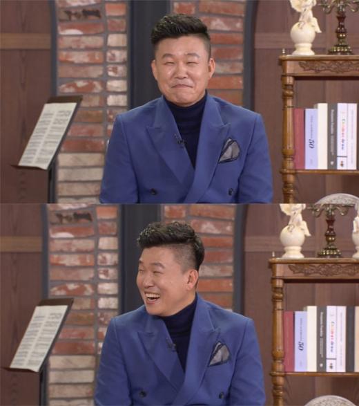 홍록기 아내. /사진=영재발굴단 제공