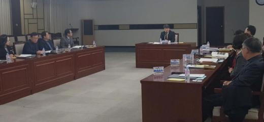 부산시 도시농업위원회는 지난 20일 열린 회의에서 시민이 행복한 도시농업 활성화 추진계획을 확정했다./사진=부산시