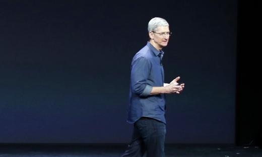 팀 쿡 애플 CEO. /사진=뉴스1, 로이터