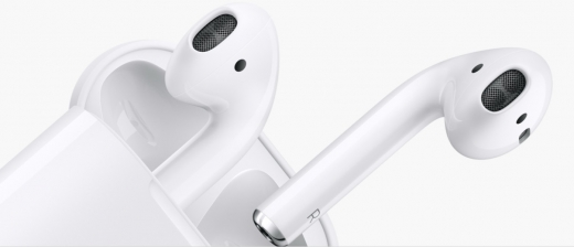 애플 에어팟. /사진=머니투데이DB