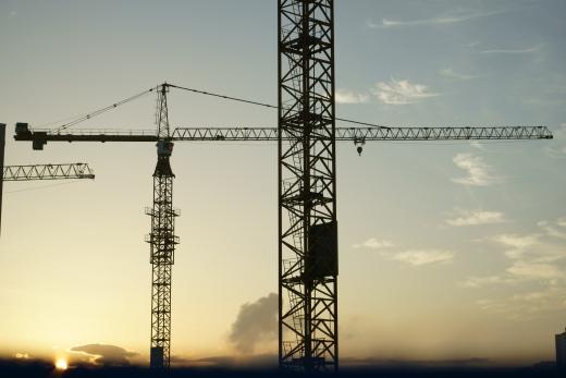건설사들이 이달 신입·경력직 채용에 나섰다. /사진=이미지투데이