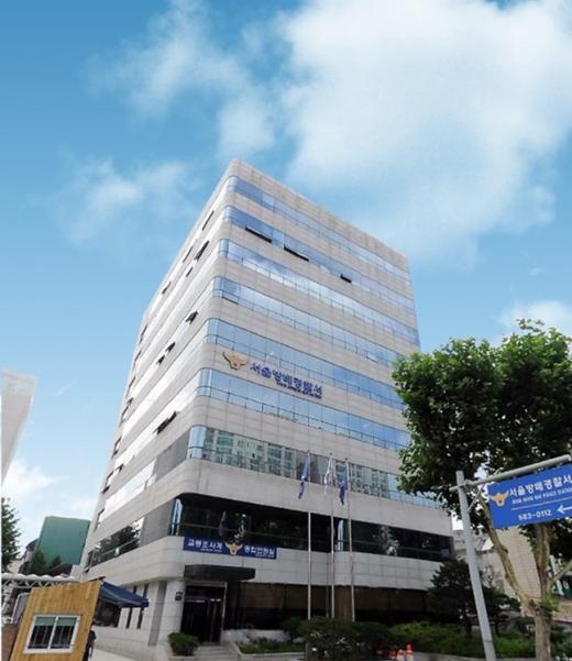 NH농협리츠운용이 NH제1호CR-REITs를 통해 매입한 청남빌딩/사진=NH농협리츠운용