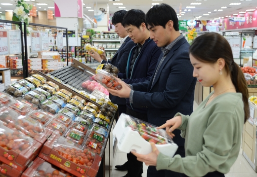 전남농협, 설 명절 맞아 식품 안전 특별 점검