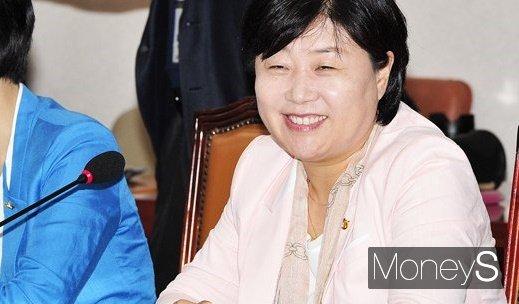 서영교 더불어민주당 의원./사진=임한별 기자