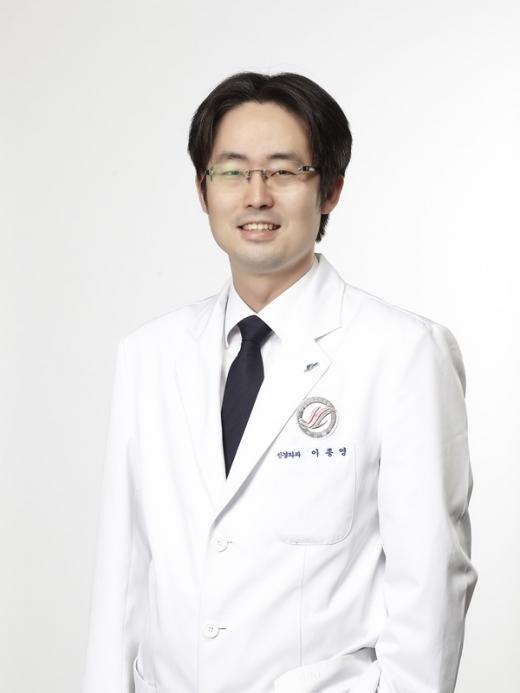 이종영 강동성심병원 신경외과 교수. /사진=강동성심병원