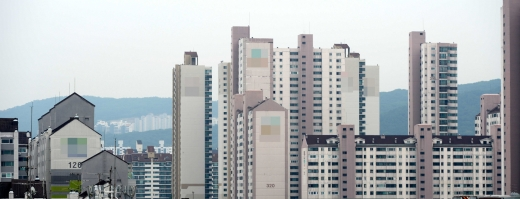 경기도 성남시 분당신도시의 아파트 밀집 지역. /사진=뉴시스 DB