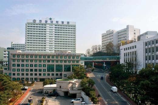 한양대병원 전경./사진=한양대병원