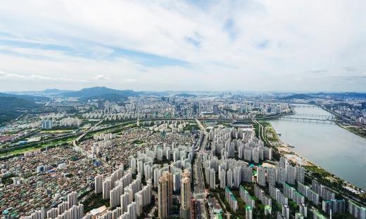 서울 아파트 전경. /사진=이미지투데이