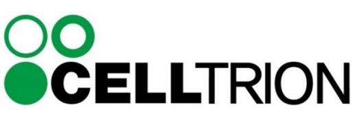 셀트리온 로고. /사진=셀트리온