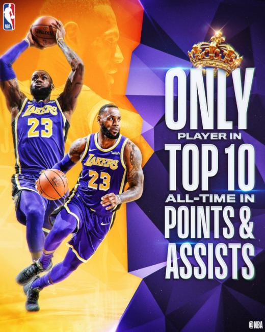 /사진=NBA 공식 트위터