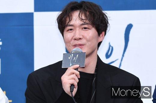 """[머니S포토] 연정훈 """"이중적인 캐릭터 맡았어요"""""""