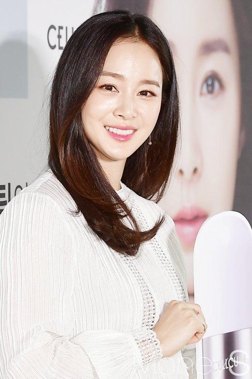 배우 김태희. /사진=임한별 기자