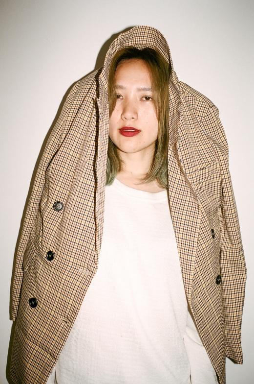 3월 내한 예정 日 밴드 템파레이 여성 멤버 'AAAMYYY', 1집 출시