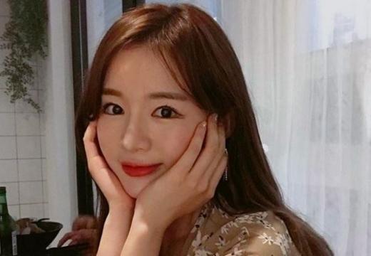 /사진=김진아 인스타그램