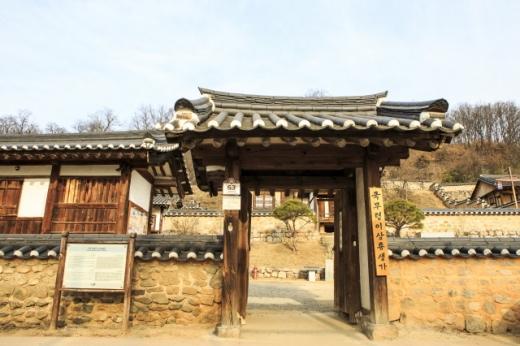 임청각. /사진=한국관광공사