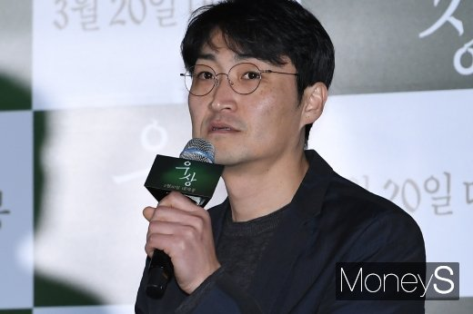 [머니S포토] 영화 '우상'의 이수진 감독