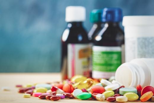 블록버스터급 약물 10종이 미국에서 특허만료되면서 제네릭 경쟁이 치열해질 전망이다./사진=이미지투데이