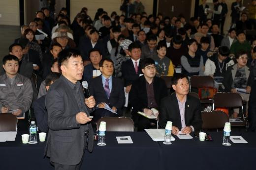 금호타이어 광주공장 부지·인근 '송정역세권' 개발 논의 속도