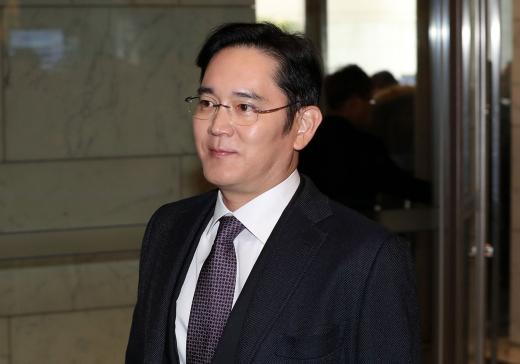 이재용 삼성전자 부회장. /사진=뉴스1 박세연 기자
