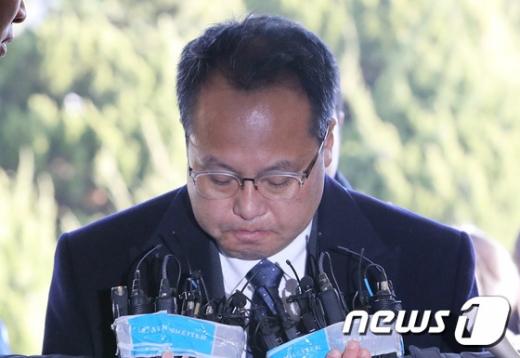 '직원 폭행 혐의' 송명빈 마커그룹 대표, 자택서 투신 사망 (속보)