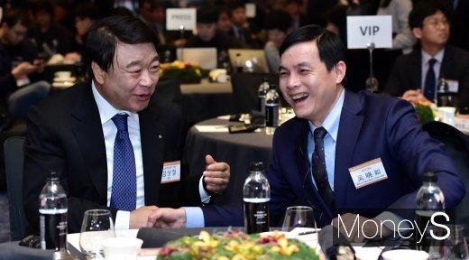 [머니S포토] 한컴, 중국 아이플라이텍과  AI 합작법인 설립