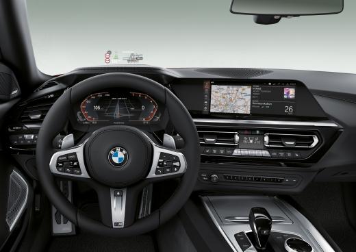 BMW 뉴 Z4. /사진=BMW