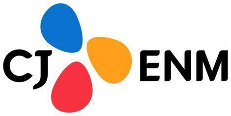 CJ ENM의 로고. /사진=CJ ENM 제공