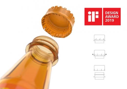 광동제약이 iF 디자인 어워드에서 수상하는 영예를 얻었다. /사진=광동제약