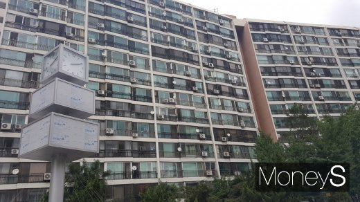 대치동 은마아파트. /사진=김창성 기자